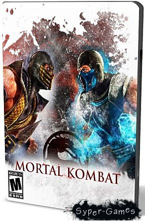 Mortal Kombat - Антология (PC/2010/Полностью на русском)