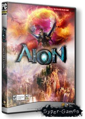 Aion: Assault on Balaurea / Айон: Нападение на земли Балауров (Версия 2.0.0.4) (2010) PC | RePack