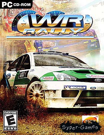 WR Rally (PC/RUS)
