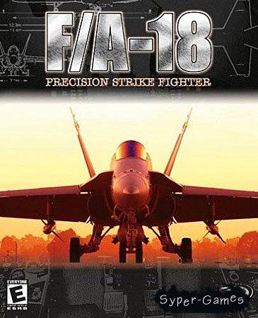 F/A-18 Precision Strike Fighter (PC/RUS)