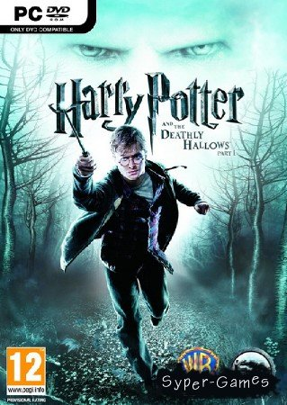 Harry Potter and the Deathly Hallows Part 1 (2010/ENG)