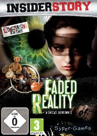 Insider Story - Faded Reality - Monicas Geheimnis (2010/PC/DE)