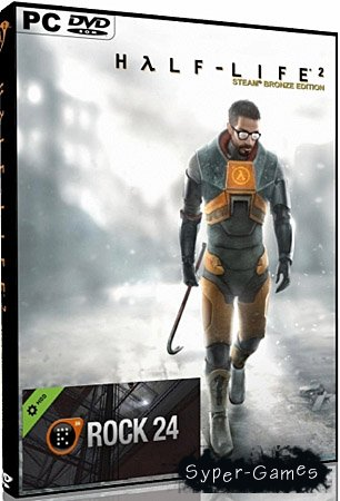 Half-Life 2: Rock 24 (PC/Only RUS)