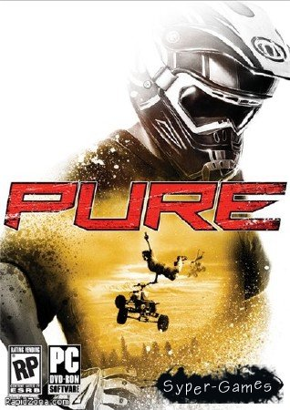 Pure (2008/PC/RePack by mefist00)