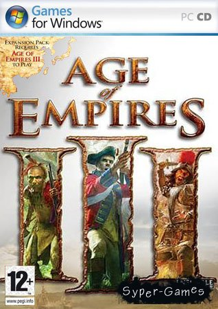 AOE III 3 in 1 (PC/FULL)