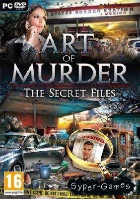 Art of Murder: The Secret Files (2010/ENG/PC)