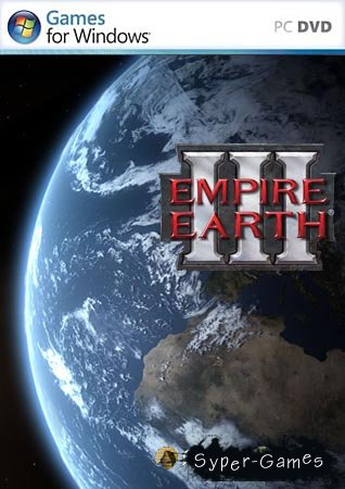 Empire Earth 3 Final Pack (PC/RU Озвучка)