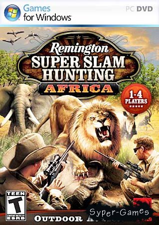 Remington Super Slam Hunting Africa (PC/2010)