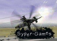 KA-52: Гром с небес / Ka-52: Team Alligator (2007/RUS/Akella)