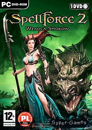 SpellForce 2: Dragon Storm (PC/Full/RUS)