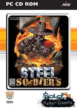 Z - Steel Soldiers (PC/полностью на русском)