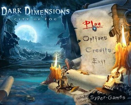 Dark Dimensions: City of Fog (2010/Eng)