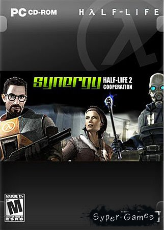 Synergy Half-Life 2 Cooperation (PC/2010/RUS)