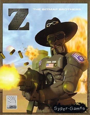 Z / Zed (PC/RU Озвучка)