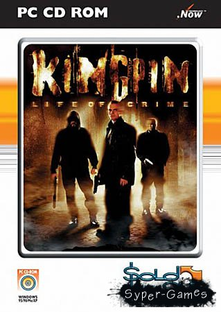 Kingpin: Life of Crime 1.21 (PC/RePack ReCoding/RU)