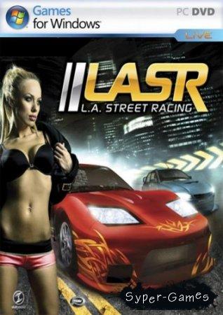 L.A. Street Racing (2007/Multi2/RIP)