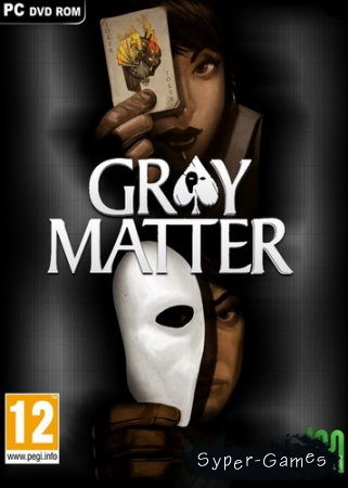 Gray Matter (2010/ENG/RePack by R.G.ReCoding)