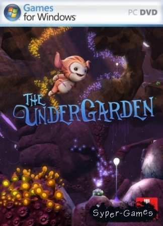 The UnderGarden (2010/ENG/MULTi3/Лицензия)