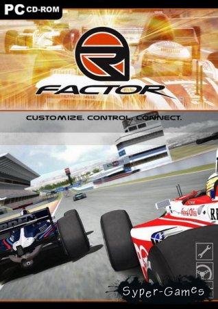 rFactor – F1 2010 WCP MOD (2010/ENG)
