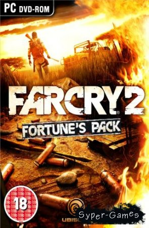 Far Cry 2: The Fortune's Pack (Mod/ENG/2009/PC)