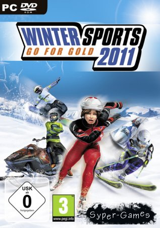 Winter Sports 2011: Go for Gold (2010/ENG/MULTI5)
