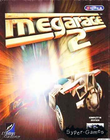 Megarace 2 (PC/L/EN)