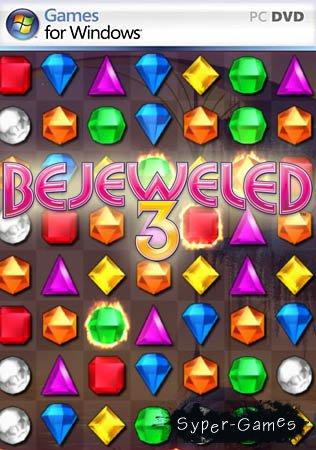 Bejeweled 3 (PC/2010/EN)