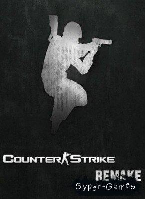 Counter-Strike: Remake (2010/RUS/ENG)