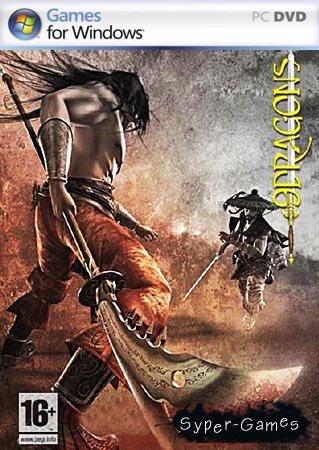 9 Dragons / Девять Драконов (PC/2010/Полностью на русском)