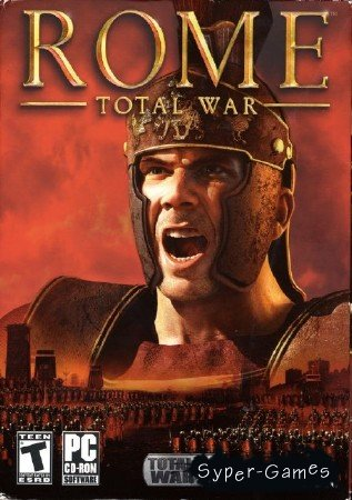 Rome Total War - Roma Surrectum II (2010/PC/Repack от aleksandrx3)