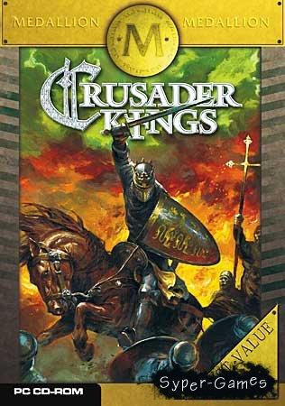 Crusader Kings v.1.05 (PC/RUS)