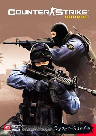 Counter-Strike v57 + Обновитель версий + Сборник карт (2010)