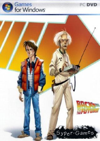 Back to the Future: The Game Episode 1 (2010/ENG)