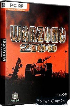 Warzone 2100 Resurrection (PC/2010/RUS)