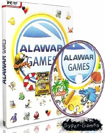 Новые игры от Alawar / Alawar GAMES (PC/2011/RU)