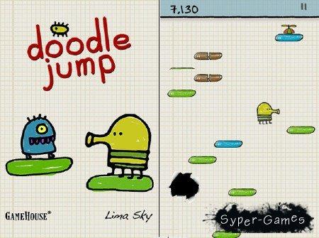 Doodle Jump (2010/ENG/PC)