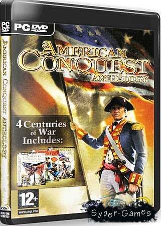 Антология Завоевания Америки / American Conquest (FULL RUS)
