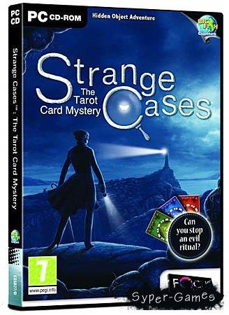 Strange Cases: The Tarot Card Mystery (PC/2011)