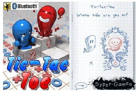 Doodle Tic-Tac Toe / Болван. Крестики-Нолики (2011)