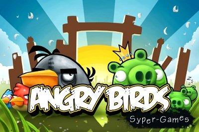 Angry birds(V1.0)