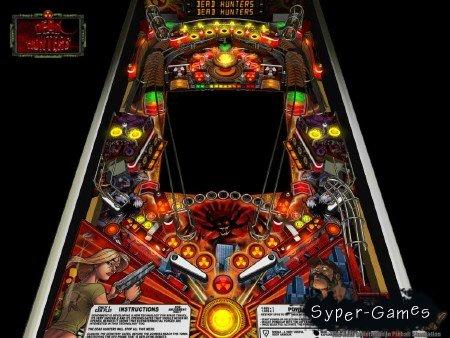 Future Pinball v1.9 - полная версия