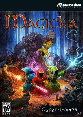 Magicka (2011/PC)