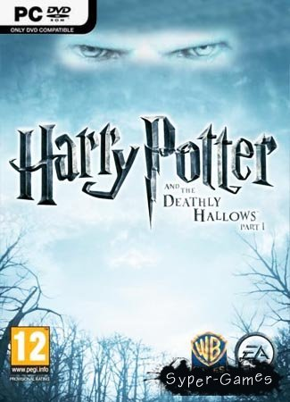 Harry Potter and the Deathly Hallows: Part I (PC/2010/Repack/Full RUS)