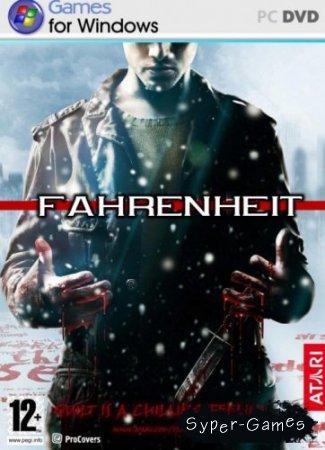 Fahrenheit (2006/Rus/PC) RePack by IZnoGoud