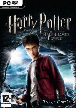 Harry Potter and the Half-Blood Prince (2009/Multi4/RIP by TPTB)