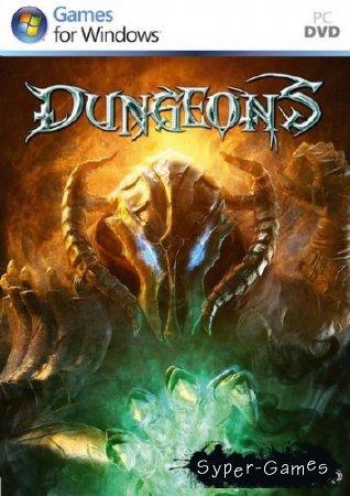 Dungeons (2011/ENG)