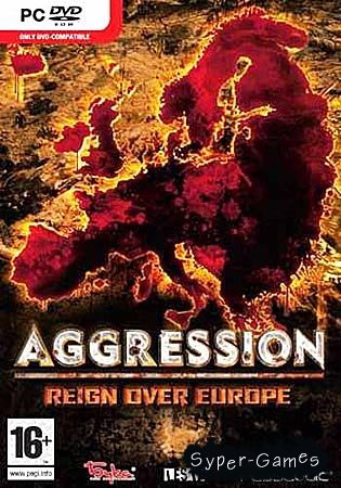 Aggression - Europe 1914. Дополненное издание (RePack ReCoding/RUS)
