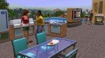 The Sims 3: Outdoor Living Stuff (Каталог Отдых на природе) (2011/RUS/ENG/MULTI/PC)