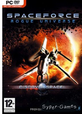 Space Force Rogue Universe (2007г) RePack