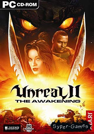 Unreal II: The Awakening (PC/RePack/RU Full)